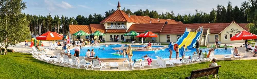 Chorwacja domki letniskowe 2 osobowe rewal 16